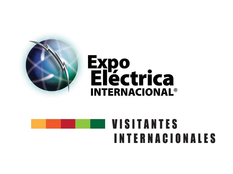 Expo Eléctrica Internacional Visitantes